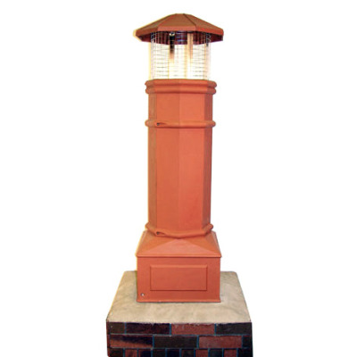 Extendaflue Chimney Pots Covers Chimney Toppers